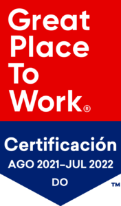 Certificación Great Place To Work